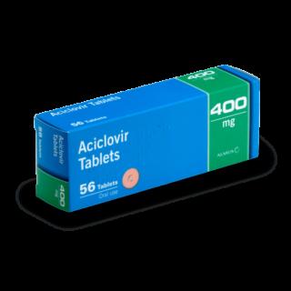 Aciclovir kopen