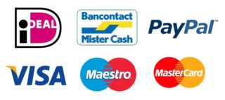 Ideal Creditcard PayPal