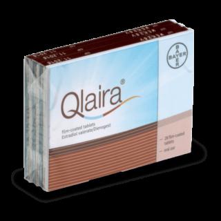 Qlaira kopen zonder recept