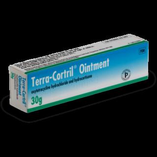 Terra-Cortril kopen zonder recept