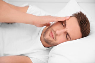 hoofdpijn vormen en oorzaken