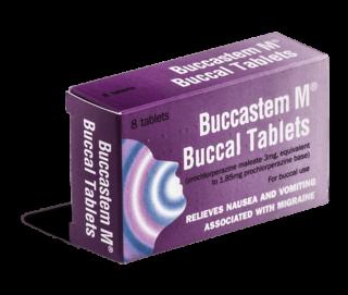 Buccastem M kopen zonder recept