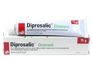 Diprosalic kopen zonder recept