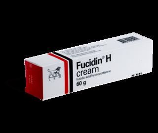 Fucidin kopen zonder recept