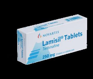 Lamisil kopen zonder recept