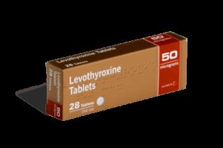 Levothyroxine kopen zonder recept