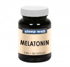 Melatonine kopen zonder recept