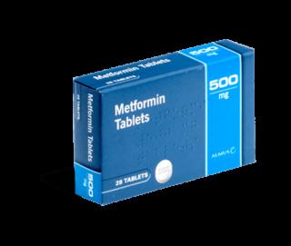 Metformine kopen zonder recept