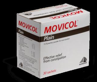 Movicolon kopen zonder recept