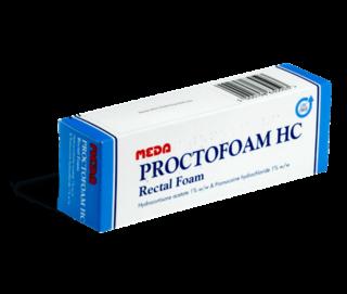 Proctofoam HC kopen zonder recept