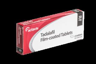 Tadalafil kopen zonder recept