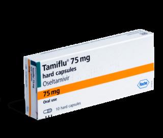 Tamiflu kopen zonder recept