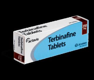 Terbinafine kopen zonder recept