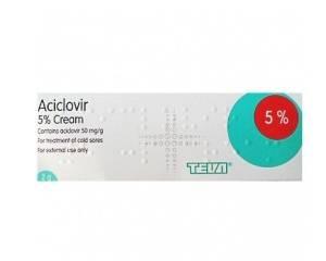 Aciclovir Crème kopen zonder recept