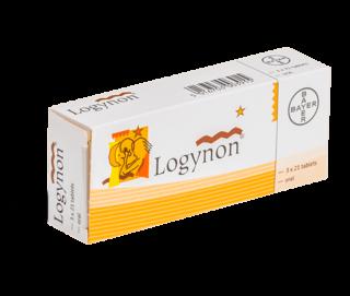 Logynon kopen zonder recept