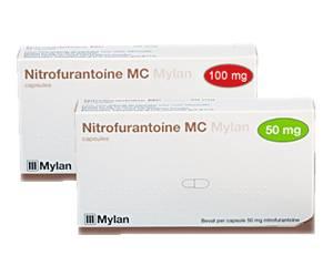 Nitrofurantoïne kopen zonder recept