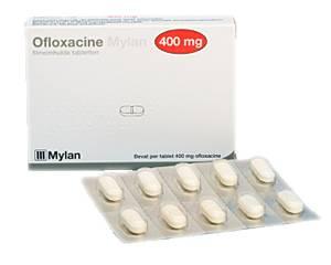 Ofloxacine kopen zonder recept