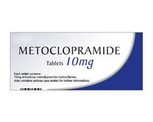 Metoclopramide kopen