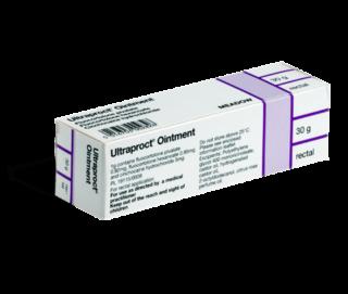 Ultraproct kopen - achterkant verpakking