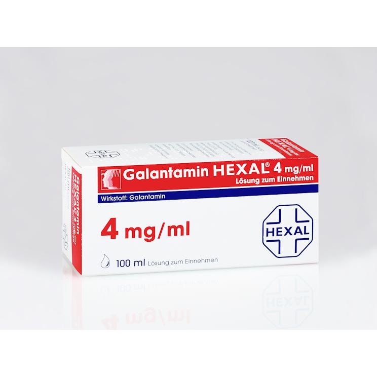 Galantamin