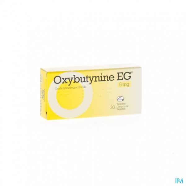 Oxybutynine